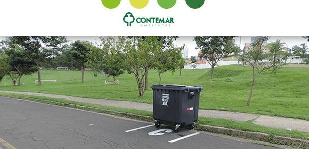 Soluções para o lixo urbano; gestão integrada dos resíduos