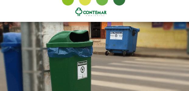 Coletor de resíduos: como escolher o melhor?