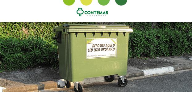 Ciclo de conteinerização