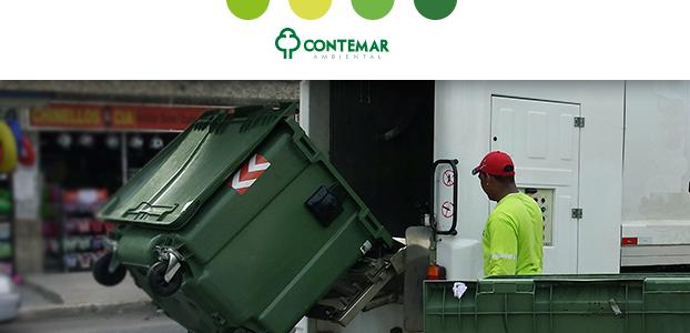 Lixo das empresas: qual a melhor forma de fazer a coleta